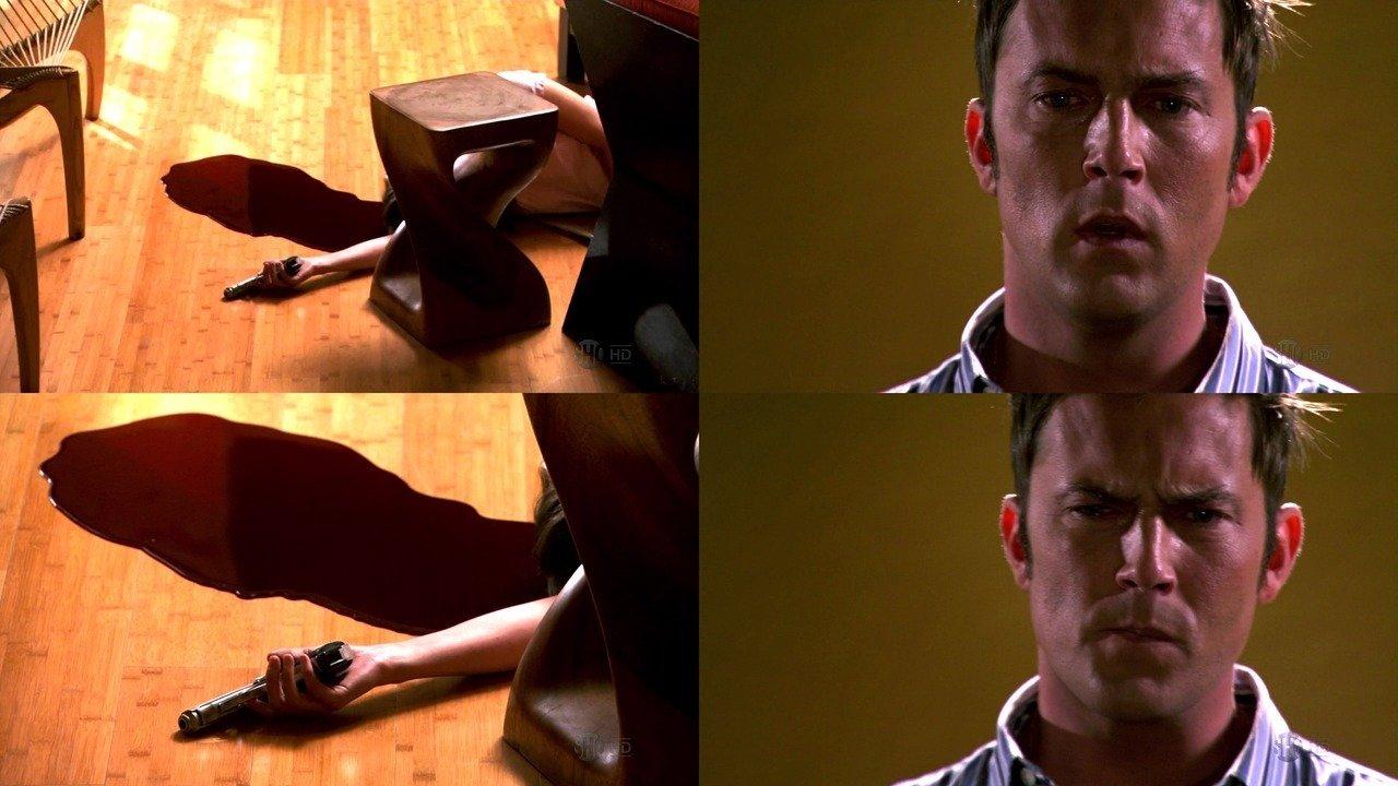 Quinn in Season 4